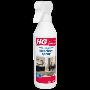 HG HG alles reinigende interieur spray