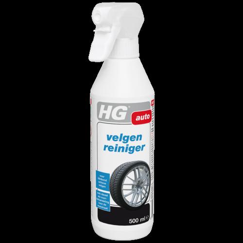 HG HG velgen reiniger