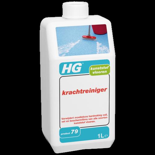 HG HG kunststof vloeren krachtreiniger (HG product 79)