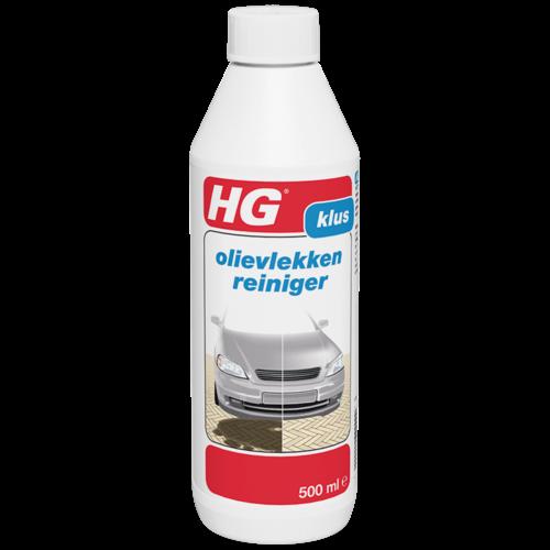 HG HG olievlekkenreiniger
