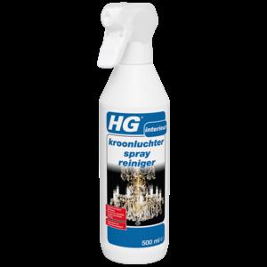HG HG kroonluchtersprayreiniger