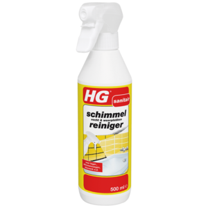 HG HG schimmel-, vocht- & weerplekkenreiniger