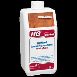 HG HG parket beschermfilm met glans (HG product 51)