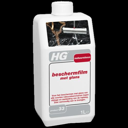 HG HG natuursteen beschermfilm met glans (HG product 33)