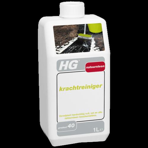 HG HG natuursteen krachtreiniger (HG product 40)