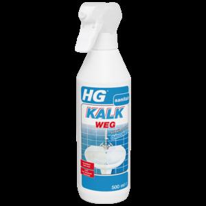 HG HG kalkweg schuimspray