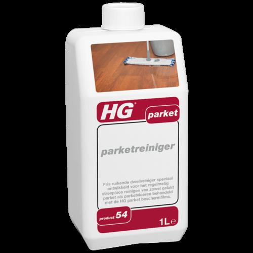 HG HG parketreiniger (HG product 54)