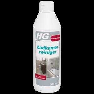 HG HG badkamer reiniger