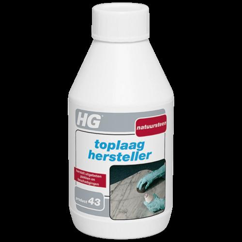 HG HG natuursteen toplaag hersteller (HG product 43)