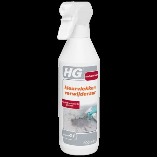HG HG kleurvlekken verwijderaar (HG product 41)