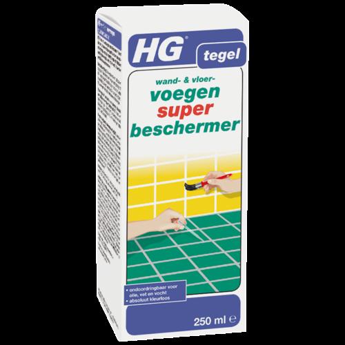 HG HG wand- en vloervoegen super beschermer