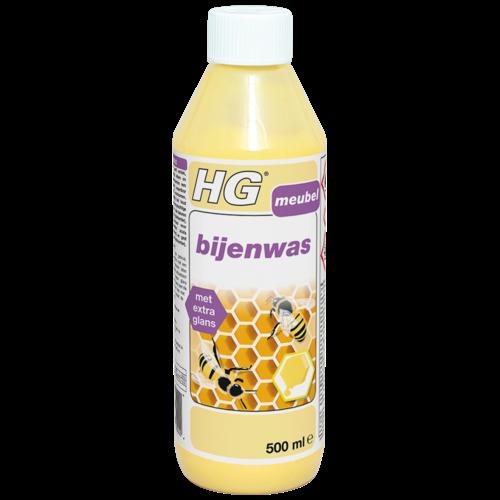 HG HG bijenwas geel