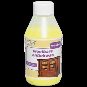 HG HG vloeibare antiekwas geel