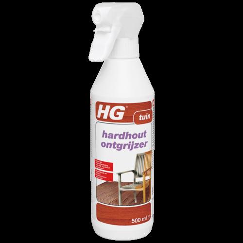 HG HG hardhout ontgrijzer