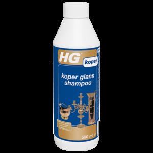 HG HG koper glans shampoo