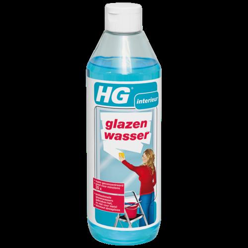 HG HG glazenwasser