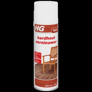 HG HG hardhout vernieuwer