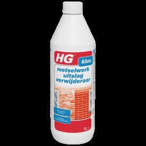 HG HG metselwerkuitslag verwijderaar