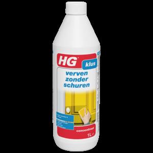 HG HG verven zonder schuren 1L
