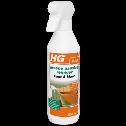 HG HG groene aanslagreiniger kant & klaar