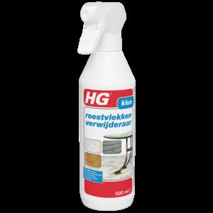 HG HG roestvlekken verwijderaar