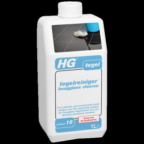 HG HG tegelreiniger hoogglans vloeren (HG product 18)