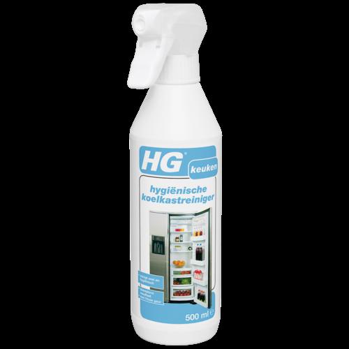 HG HG hygiënische koelkastreiniger