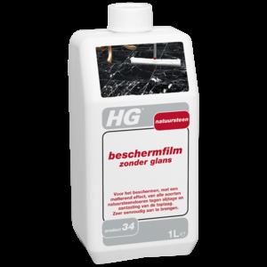 HG HG natuursteen beschermfilm zonder glans (HG product 34)