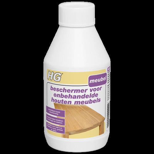 HG HG beschermer voor onbehandelde houten meubels