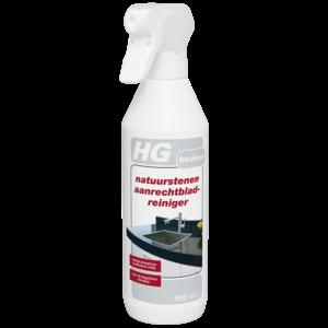 HG HG natuurstenen aanrechtbladreiniger