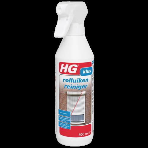 HG HG rolluikenreiniger