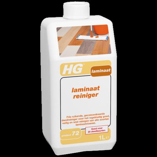 HG HG laminaat reiniger (HG product 72)