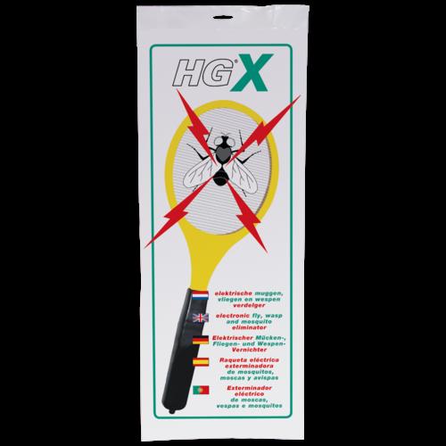 HG HGX elektrische muggen, vliegen en wespen verdelger