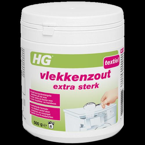 HG HG vlekkenzout extra sterk