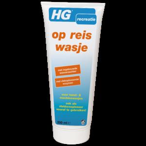 HG HG op-reis-wasje