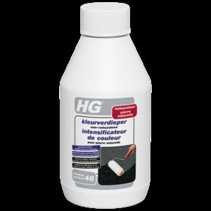 HG HG kleurverdieper voor graniet, hardsteen e.a. natuursteen (HG product 48) 250ml