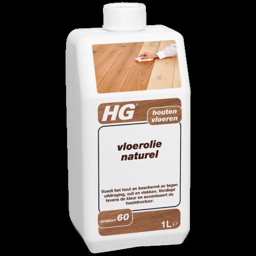 HG HG houten vloeren vloerolie naturel (HG product 60)