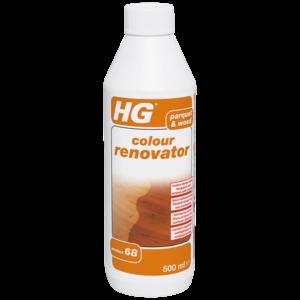 HG HG parket & hout colour renovator (HG product 68)