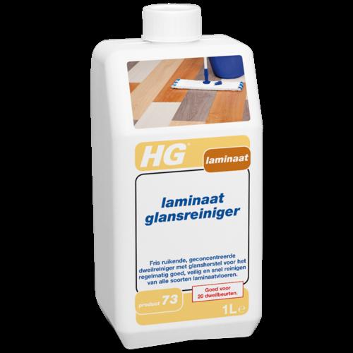 HG HG laminaat glansreiniger (HG product 73)
