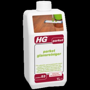 HG HG parket glansreiniger (HG product 53)
