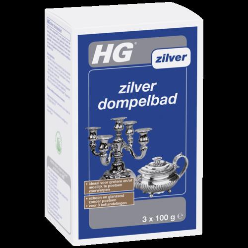 HG HG zilverdompelbad