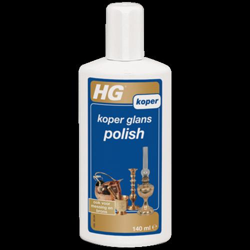 HG HG koper glans polish