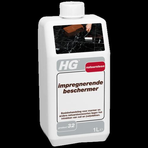 HG HG natuursteen impregnerende beschermer (HG product 32)