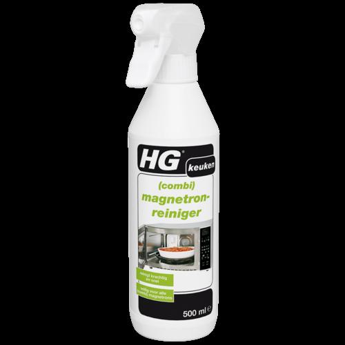 HG HG (combi) magnetronreiniger