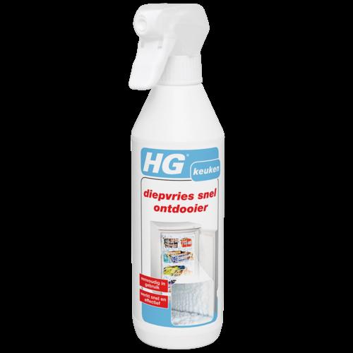 HG HG diepvries snel ontdooier