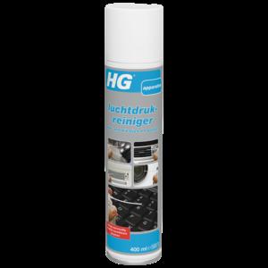 HG HG luchtdrukreiniger voor alle kiertjes en gaatjes