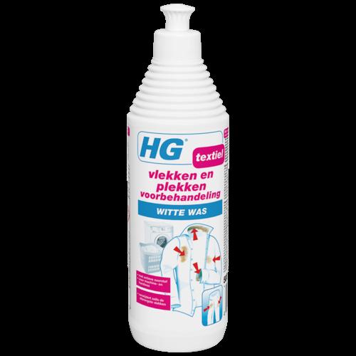 HG HG vlekken en plekken voorbehandeling voor de witte was
