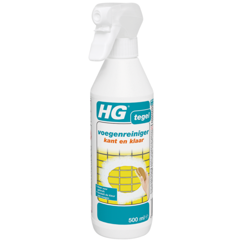 HG HG voegenreiniger kant en klaar