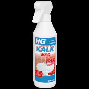 HG HG kalkweg schuimspray 3x sterker