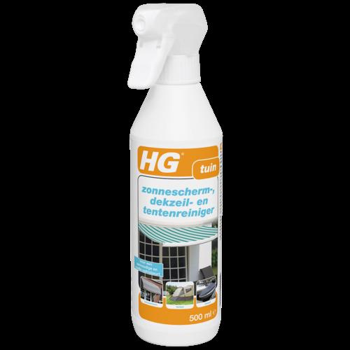 HG HG zonnescherm-, dekzeil- en tentenreiniger